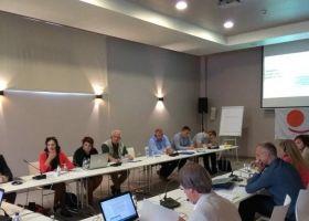 """Në Mal të Zi mbahet takimi mbi ,,Sfidat në sigurimin e një ambienti më të sigurt dhe më të shëndetshëm të punës për punëtorët në vendet e rajonit të Ballkanit"""""""